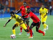 أوغندا تتعادل مع زيمبابوي في كأس إفريقيا
