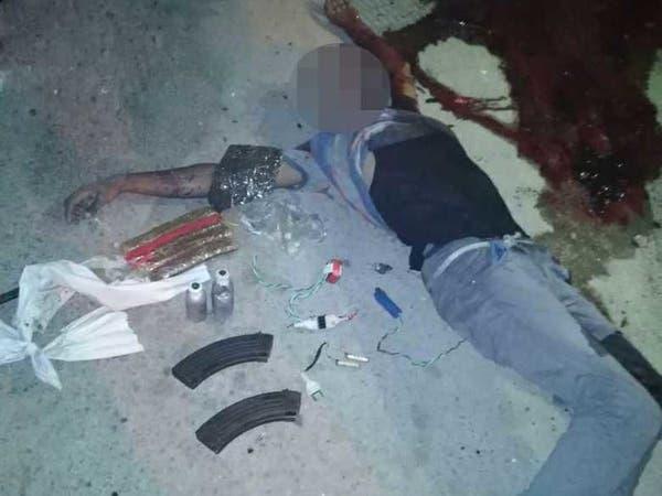 مصر.. مقتل ضابط و6 جنود في هجمات على كمائن أمنية بسيناء