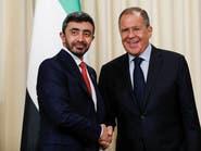 عبدالله بن زايد: لابد من ضم دول المنطقة للاتفاق النووي