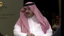 درست منصوبہ بندی کامیابی کی کلید ہے: سعودی وزیر مملکت محمد الشیخ
