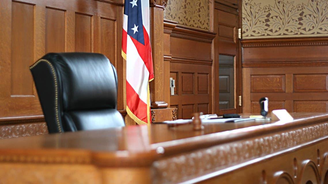 القضاء الأميركي محكمة أميركية