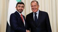 متحدہ عرب امارات خلیج میں مزید کشیدگی نہیں چاہتا : وزیر خارجہ