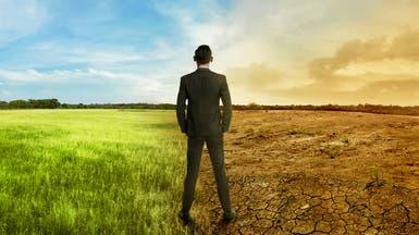 """في """"الفصل المناخي"""".. الأغنياء ينجون بأنفسهم"""