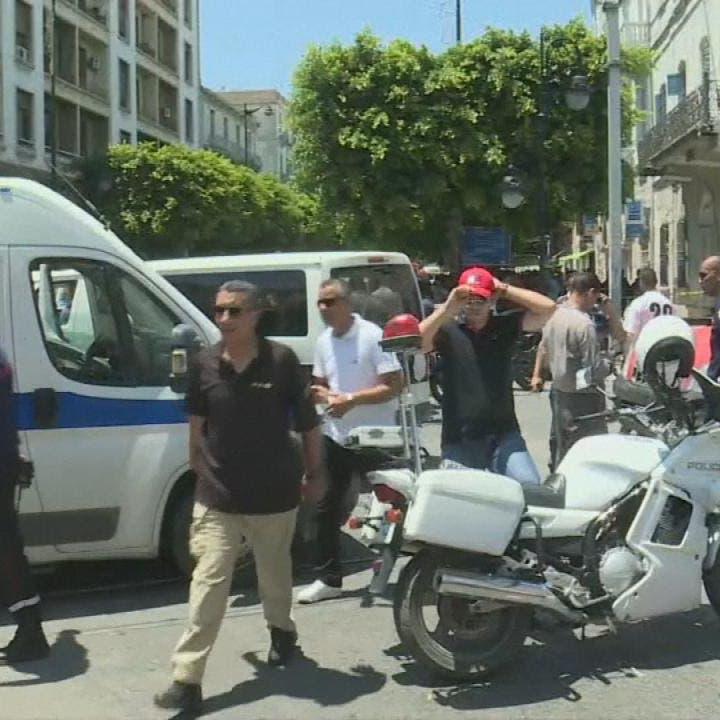 داعش يتبنى هجمات تونس