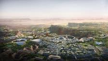 Saudi Arabia unveils master plan of its Qiddiya entertainment city project