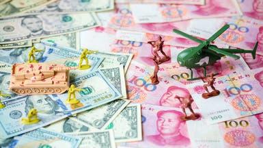 البيت الأبيض يبحث طرح اتفاق للعملة مع الصين