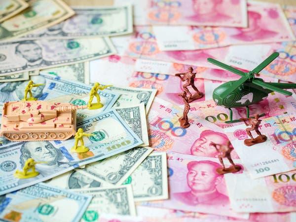 """""""فيتش"""" تحذر: """"حرب عملات"""" قادمة بين الصين وأميركا"""