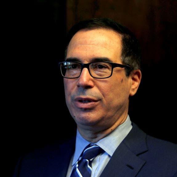 وزير الخزانة الأميركي: عقوبات دولية مقبلة على إيران