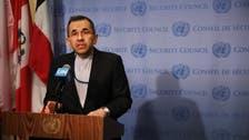 Iran tells UN it cannot save nuclear deal