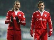 بايرن ميونخ يستعين بنجوم النادي في قطاع المراحل السنية