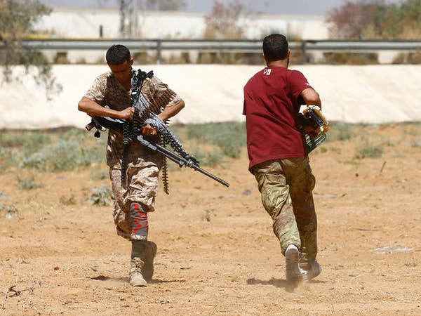 """ليبيا.. الطب الشرعي يكشف حقيقة """"مجزرة غريان"""""""