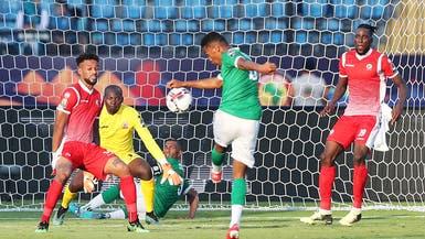 منتخب مدغشقر يحقق فوزاً تاريخياً في أمم إفريقيا