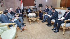 اقوام متحدہ کے خصوصی ایلچی اور یمنی نائب صدر میں اہم ملاقات