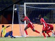 أولونغا يعزز آمال كينيا في التأهل للدور الثاني