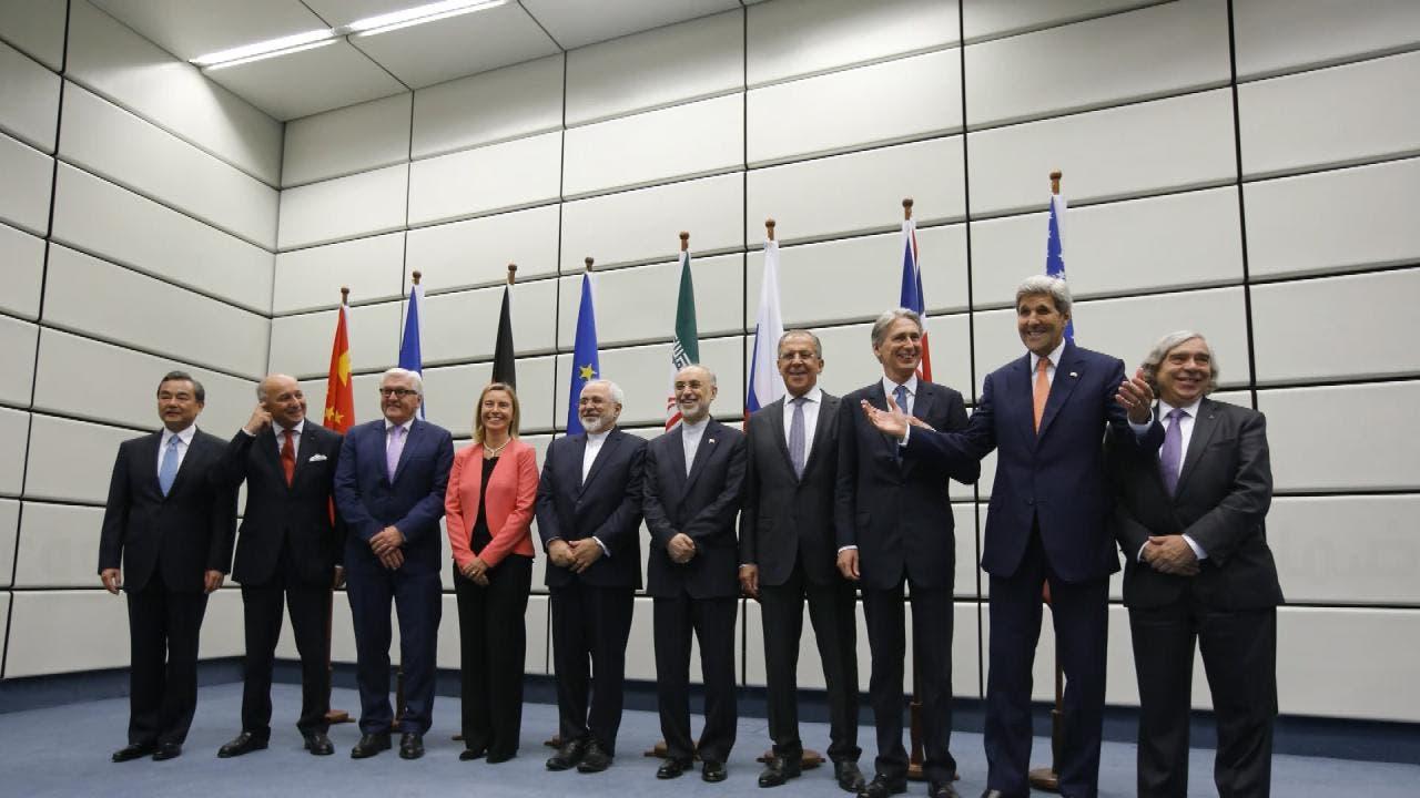 اجتماع أوروبي حول مصير الاتفاق الإيراني