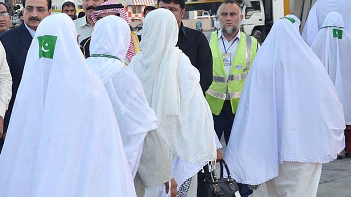Pakistan, Pilgrims