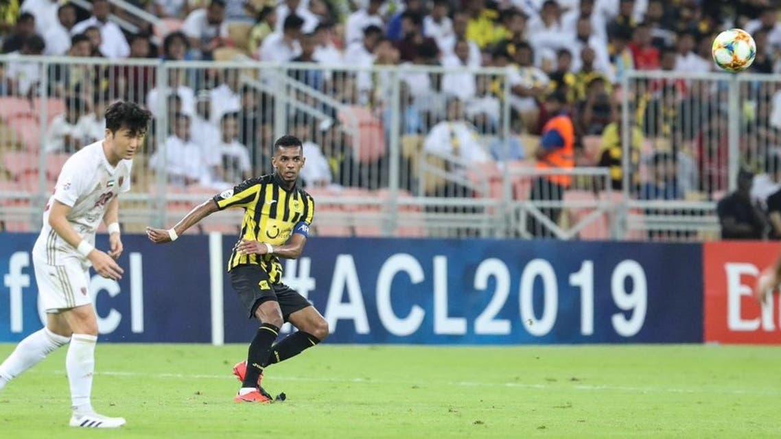 أحمد عسيري