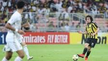 الشباب يعيد جمال باجندوح إلى الدوري السعودي