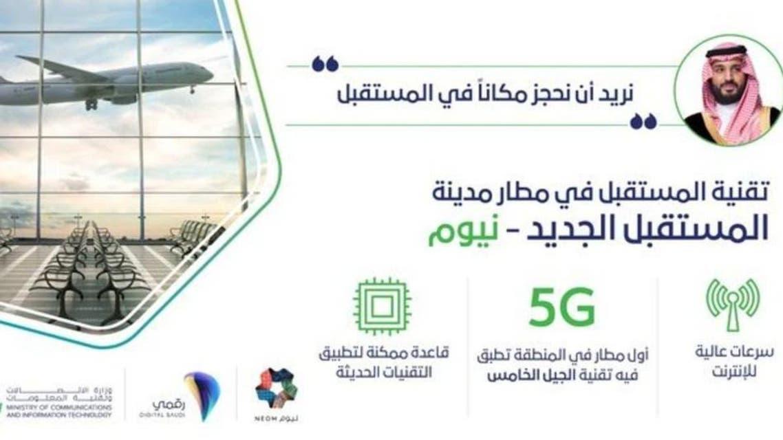 5G in KSA
