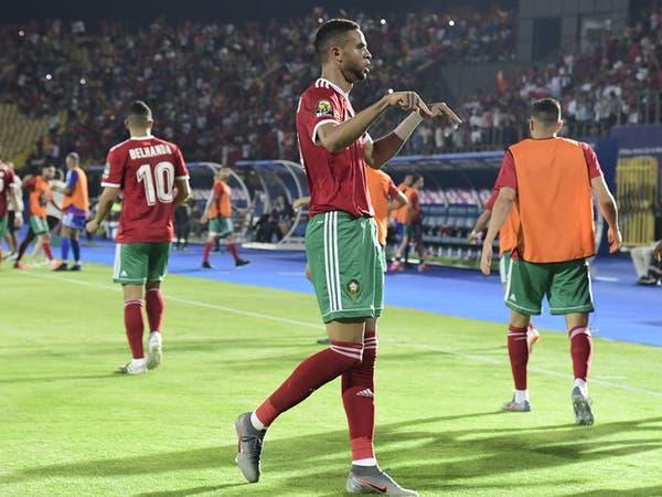 النصيري يقود المغرب لفوز صعب على كوت ديفوار