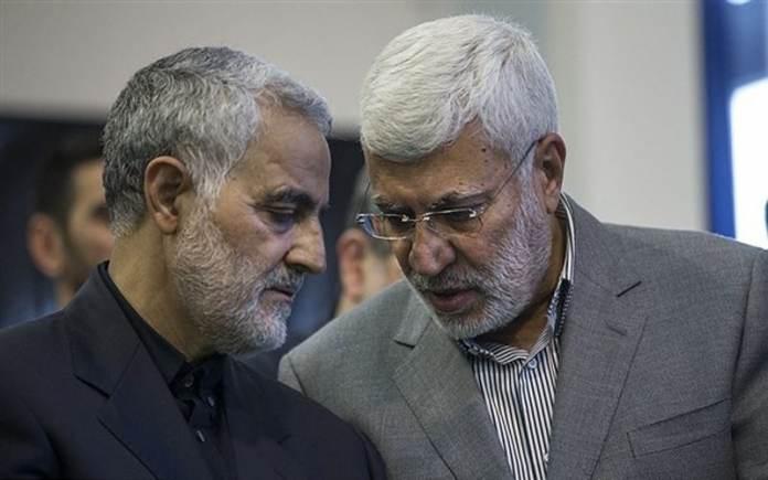 أبو مهدي المهندس وقاسم سليماني قضيا في نفس الضربة الأميركية في العراق