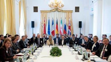 إيران: محادثات فيينا خطوة للأمام ولكن غير كافية