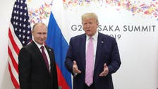 Ahead of US election, Putin praises Trump for role in stabilizing global oil markets