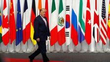 Trump talks trade at G20, China's Xi warns against protectionism