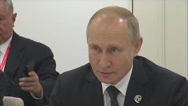 بوتين: أسعار النفط الحالية مقبولة ومستعدون لشتى الاحتمالات
