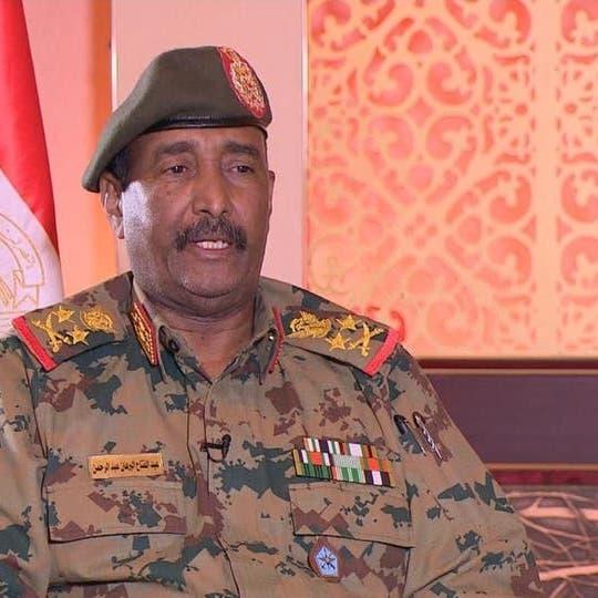 """البرهان: اتفاق """"الوثيقة الدستورية"""" انتظره السودانيون منذ الاستقلال"""