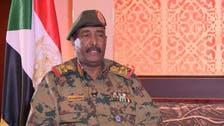 البرهان: نتعهد بتنفيذ الاتفاق مع قوى الحرية