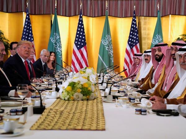 ترمب: ولي العهد السعودي صديق فعل الكثير لبلاده
