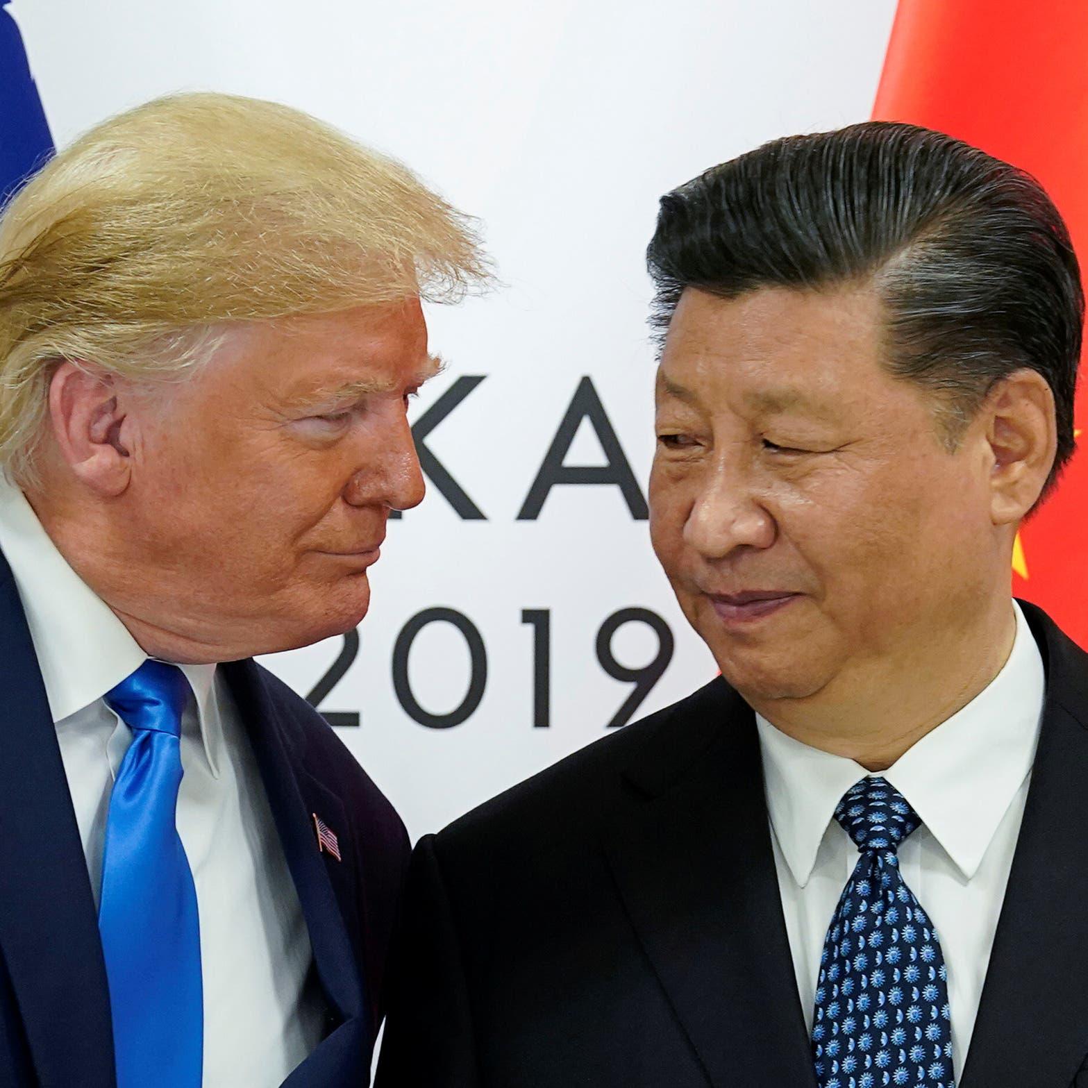حرب مريرة.. جولة جديدة من الرسوم بين الصين وأميركا