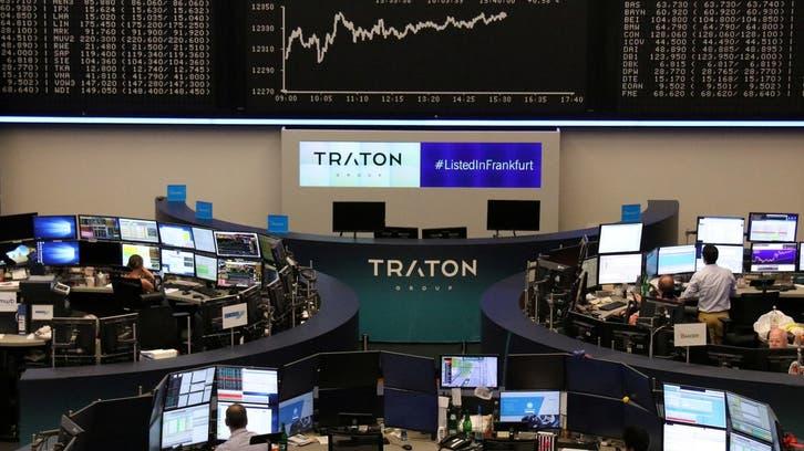 اندماجات واستحواذات تدفع الأسهم الأوروبية لذروة جديدة