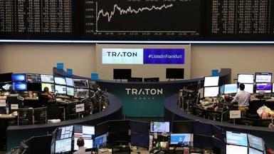 تراجع الأسهم الأوروبية قبل اتفاق التجارة الصيني الأميركي