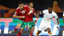الإصابة تهدد بإنهاء مشاركة العاجي أورييه في كأس إفريقيا