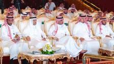 الإنجليزي كولينز رئيساً مكلفاً للجنة الحكام السعودية