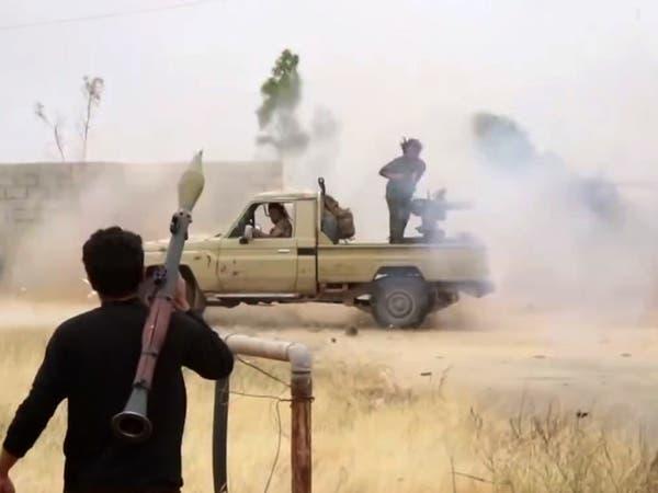 طرابلس تحاصر الإخوان.. الجماعة تطرح مبادرة