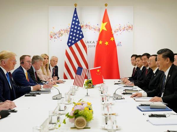 أميركا تصافح الصين.. وترمب يتحدث عن اتفاق تجاري تاريخي