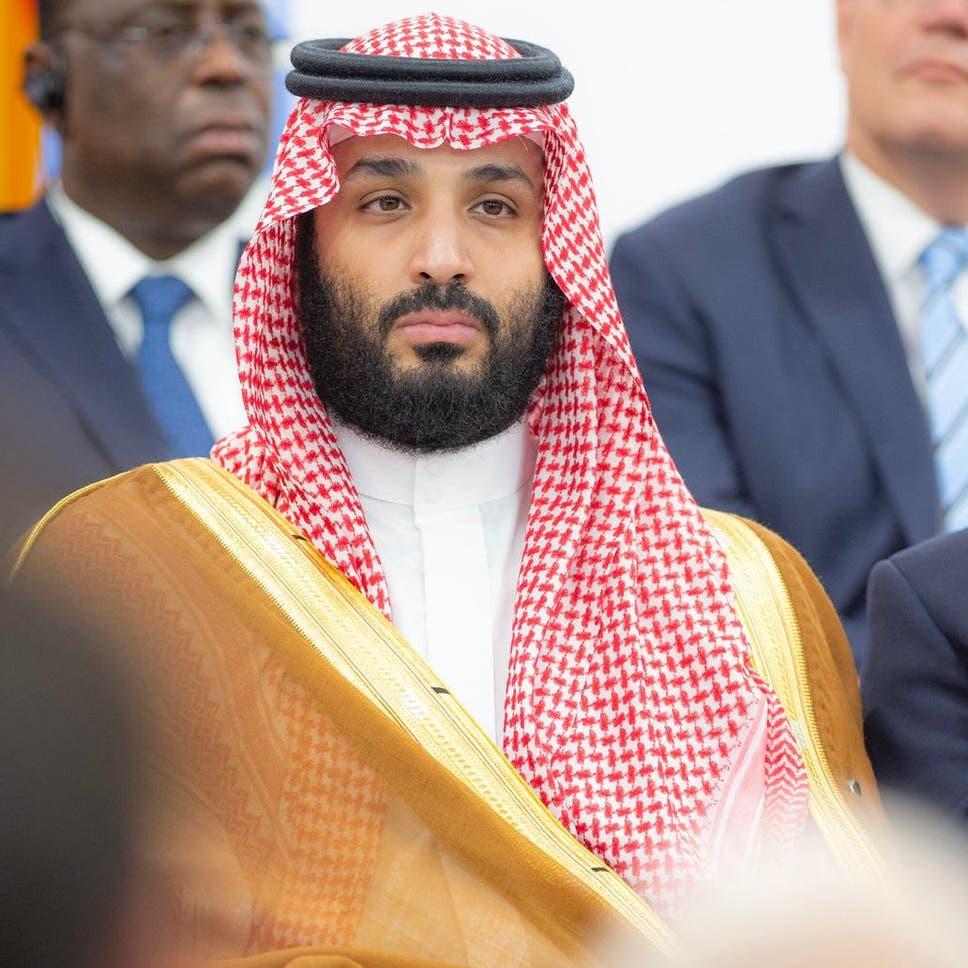 محمد بن سلمان: نرحب بمجموعة العشرين بالمملكة في 2020