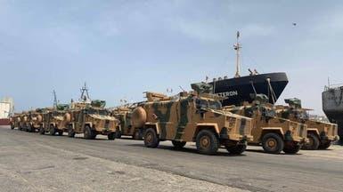 برلماني ليبي للعربية نت: أتراك يديرون معارك طرابلس