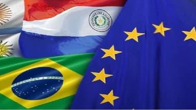 """اتفاق """"تريليوني"""" الدولارات ينقذ أوروبا وأميركا الجنوبية"""