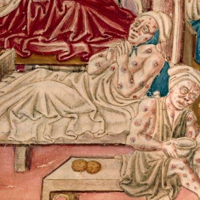 لهذه الأسباب جلد الأوروبيون أنفسهم بالعصور الوسطى