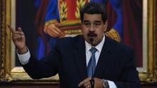 US indicts Venezuelan President Maduro for 'narco-terrorism'