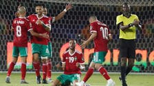 Morocco beat Ivory Coast to advance at Africa Cup of Nations