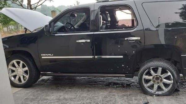 وزير لبناني: تعرضت لمحاولة اغتيال.. ومقتل مرافقين