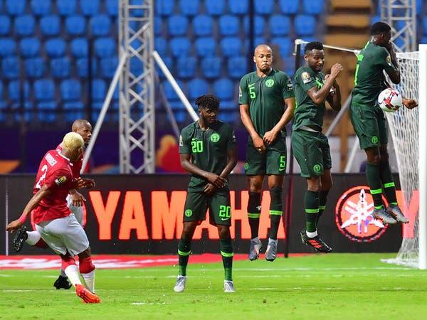 غينيا تهزم بوروندي.. ومدغشقر تصعق نيجيريا وتتأهل