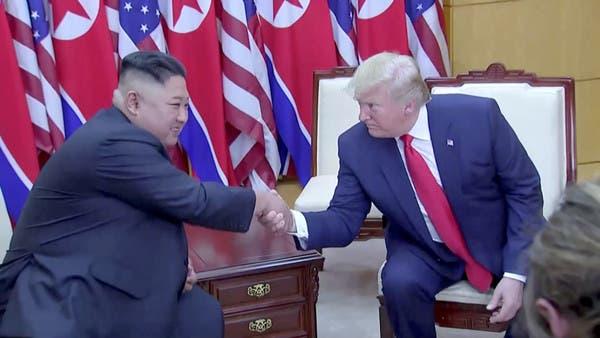 ترمب: أميركا وكوريا الشمالية تتفقان على استئناف المحادثات النووية