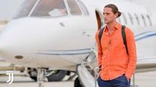 أدريان رابيو يصل تورينو قبل توقيع عقده مع يوفنتوس