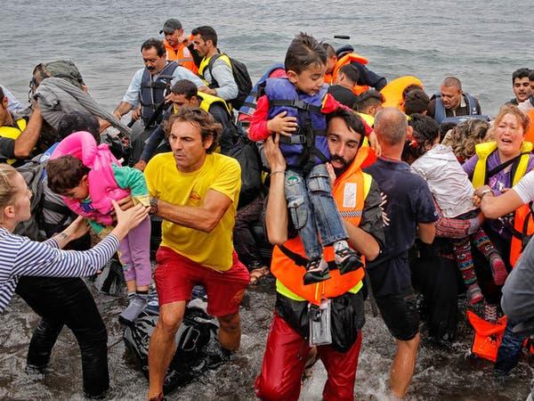 منظمة فرنسية غير حكومية تستأنف عمليات إنقاذ المهاجرين